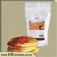 Bake Your Own - Pancake, Pikelet & Waffle Mix
