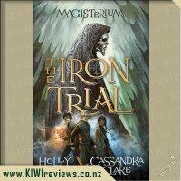 Magisterium:TheIronTrial