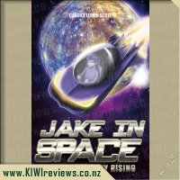 Jake in Space: Mercury Rising