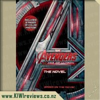 Avengers: Age of Ultron - The Novel