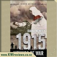1915: Wounds of War