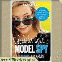 JessicaColeModelSpy:FashionAssassin