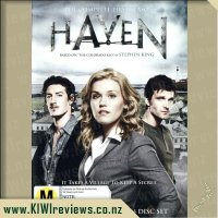 Haven: Season One