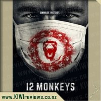 12Monkeys:SeasonOne