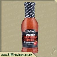 Watties Bit on the Side - Smoked Paprika & Tomato Sauce