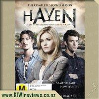 Haven:SeasonTwo