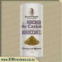 Simon Gault Home Cuisine - Moroccan Spice Blend