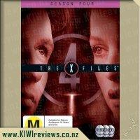 The X-Files: Season Four