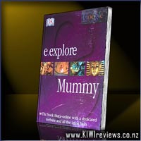 e.explore - Mummy