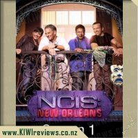 NCIS:NewOrleans:SeasonOne