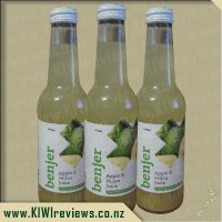 Benjer Apple & Feijoa Juice