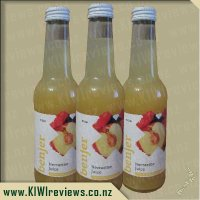 Benjer Nectarine Juice