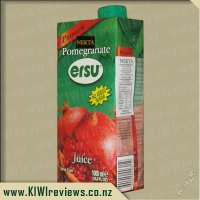 Nekta Ersu Pomegranate Juice