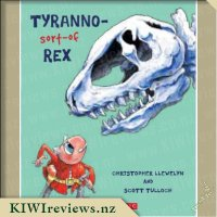 Tyranno sort of Rex
