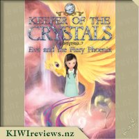 Keeper of the Crystals 2: Eve and the Fiery Phoenix
