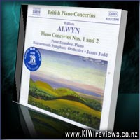 William Alwyn - Piano Concertos Nos. 1 and 2