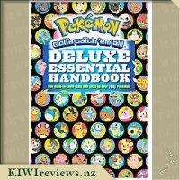 PokemonMegaEssentialHandbook