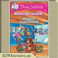 Mouseford Academy 4: Dance Challenge