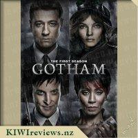 Gotham:Season1