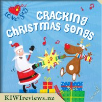 Cracking Christmas Songs