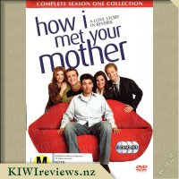 How I Met Your Mother: Season One