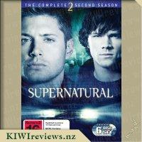 Supernatural:SeasonTwo