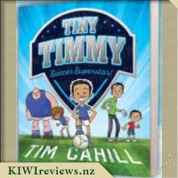 Tiny Timmy #1: Soccer Superstar