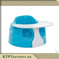 Bumbo Baby Seat with Detachable Tray