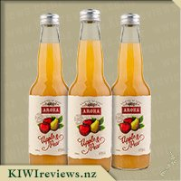 Aroha Apple and Pear Juice