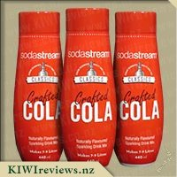 SodaStream Classics - Crafted Cola