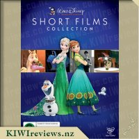 Walt Disney Animation Studios: Short Films Collection
