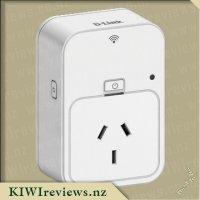 D-Link Wi-Fi SmartPlug DSP-W215
