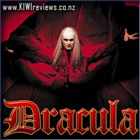 The Meridian Energy season of Dracula