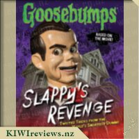 Goosebumps Slappy's Revenge -  Twisted Tricks from the  World's Smartest Dummy