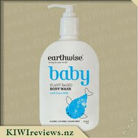 Earthwise Baby Body Wash