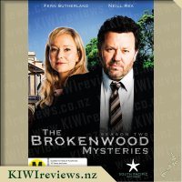 The Brokenwood Mysteries: Season 2