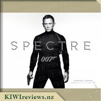 James Bond 24 - Spectre