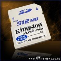 Kingston512mbEliteProSD-card