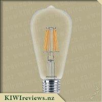 Philips Deco Classic LED filament bulb