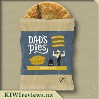 Dad's Pies - Chicken Pie-zza