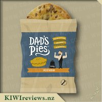 Dad's Pies - Mexitarian