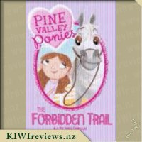 Pine Valley Ponies #1: The Forbidden Trail
