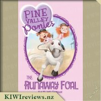 PineValleyPonies#2:TheRunawayFoal