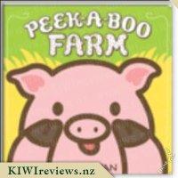Peek A Boo Farm