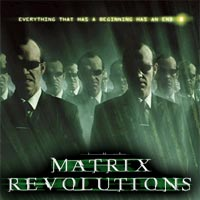 The Matrix : Revolutions