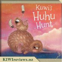 Kuwi'sHuhuHunt
