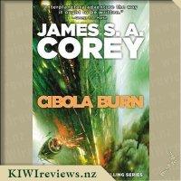 The Expanse - 4 - Cibola Burn