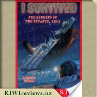 I Survived:  The Sinking of the Titanic, 1912