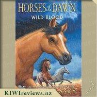 HorsesoftheDawn#3:WildBlood