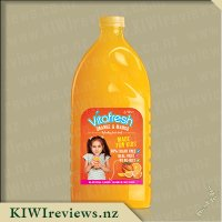 Vitafresh Fruit Drink - Orange and Mango